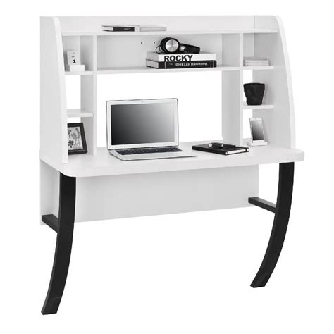white wall mounted desk wall mounted desk in white 9865096pcom