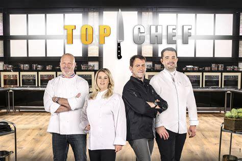 m6 cuisine top chef top chef m6 casseroles po 234 les robots o 249 se fournit
