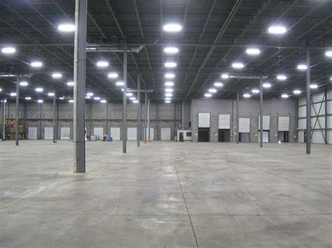 Led Light Design: Amazing Warehouse LED Lighting LED High