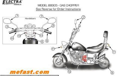 Apc Mini Bike Wire Diagram Auto Wiring