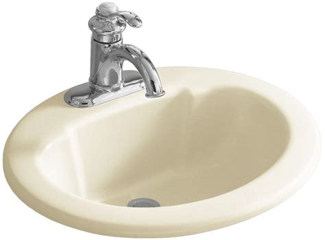 Faucet.com |-in Almond By Sterling