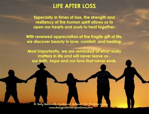 quotes  life  loss quotesgram