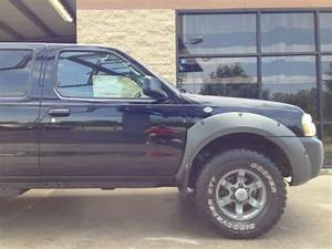 Sell Used 2002 Nissan Frontier Xe