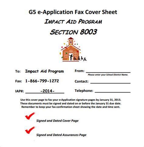 Cover Sheet Va Fax Claim