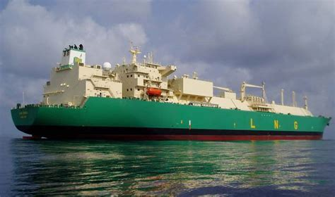 Saipem, 2 Other Firms Win $10bn NLNG Train 7 | Economic ...