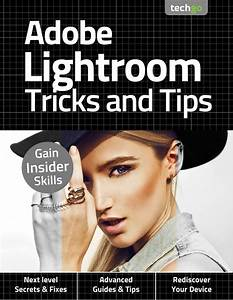 Photoshop Lightroom - For Beginners Magazine