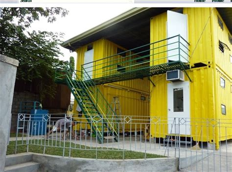 shipping container homes portable  affordables