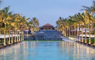 The Nam Hai Resort Hoi An Vietnam