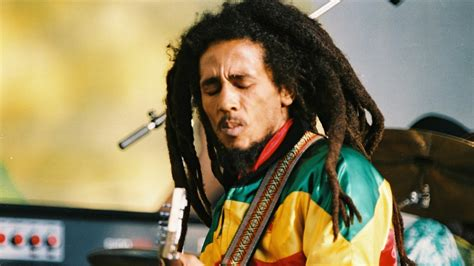 Bob Marley And Africa  A Special Anniversary Feature