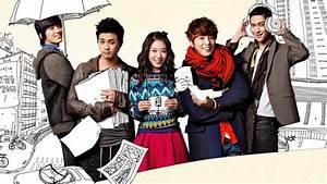 My List of Best Romantic Comedy Korean Drama