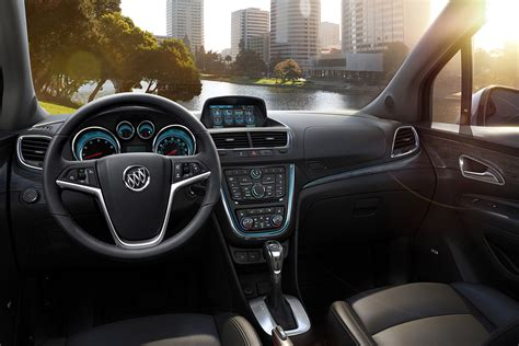 2017 buick encore interior 2017 buick encore interior release date specs and redesign