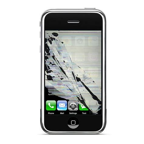 fix iphone screen iphone 3gs white screen repair