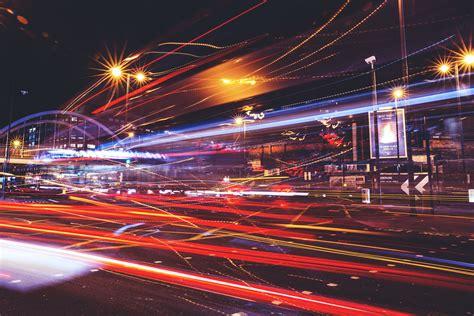 lighting  city streets  smart city tech