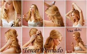 Pin By Rebeca Rodriguez On Hair Beauty Pinterest Pelo Suelto Curls And Moda