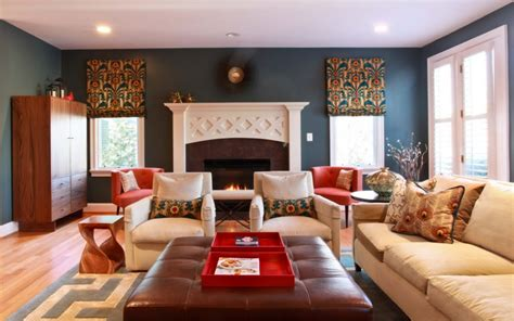 Awesome Craftsman Style Interiors For Home Inspiration