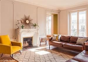 ou acheter un tapis berbere 5 adresses pour un sublime With tapis persan avec canapé cuir moderne design