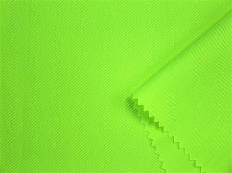 T/C Twill Fluorescent Orange Fabric for Safety Workwear