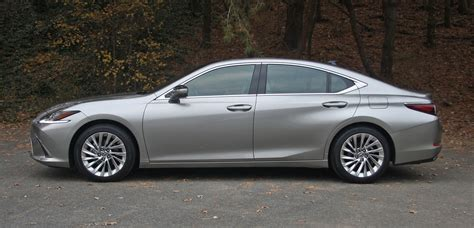 Lexus Es Picture by 2019 Lexus Es 350 New Review Smooth Is But Is