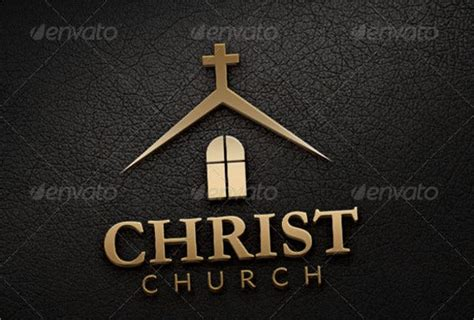 church logo designs  premium templates