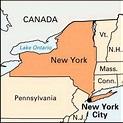New York City -- Kids Encyclopedia | Children's Homework ...
