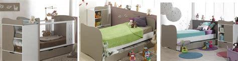 une chambre bébé évolutive complète alfred et compagnie