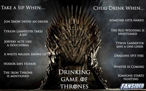 host  epic game  thrones party