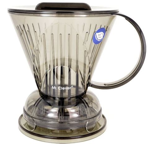 hario  coffee dripper  clever coffee dripper