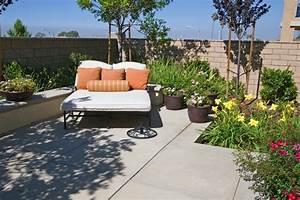 amenager une cour toutes les idees sur la decoration With escalier de maison exterieur 16 beton decoratif une solution esthetique pour votre cour
