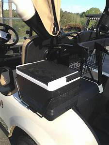 Ezgo Golf Cart Accessories For Style  Comfort
