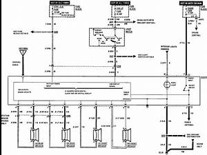 Dodge Stereo Wiring Diagram 1988