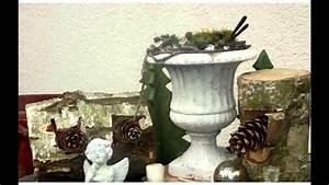Wanddeko Für Garten : winterdeko garten ideen youtube ~ Watch28wear.com Haus und Dekorationen