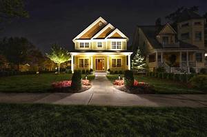 Landscape Lighting Design  U0026 Installation