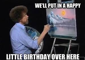 happy birthday funny memes