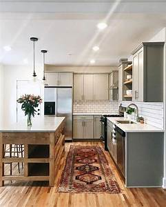 U-shaped, Kitchen, U0130deas, The, Most, Efficient, Design, Examples, Of, Your, Dream, Kitchen, 2019