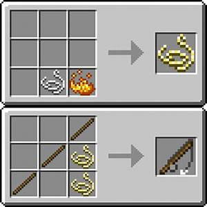 How To Make Fishing Pole In Minecraft | www.pixshark.com ...
