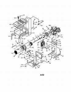 Craftsman Generator Parts