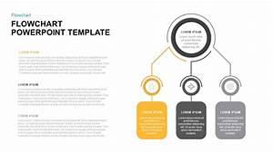 Powerpoint Flowchart Template  U0026 Keynote Diagram