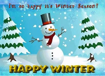Winter Happy Season Fun Ecards 123greetings