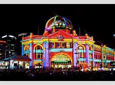 White Night Melbourne QT Melbourne