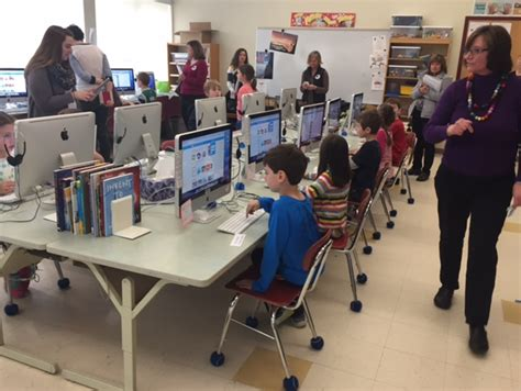 masscues learning tours coding robotics early elementary