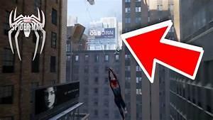 Marvel's Spider-Man Gameplay Trailer Breakdown And ...