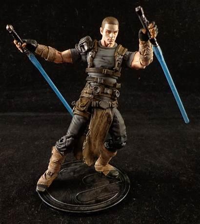 Starkiller Wars Star Custom Figures Action Figure