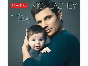 See Nick Lachey's Adorable Album Cover – Featuring Camden ...