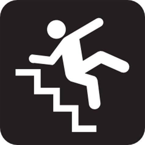 chute dans les escaliers et boum poulpstory
