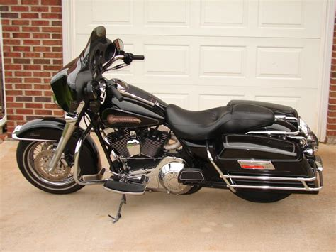 2006 Harley Davidson Electra Glide Classic Cheap