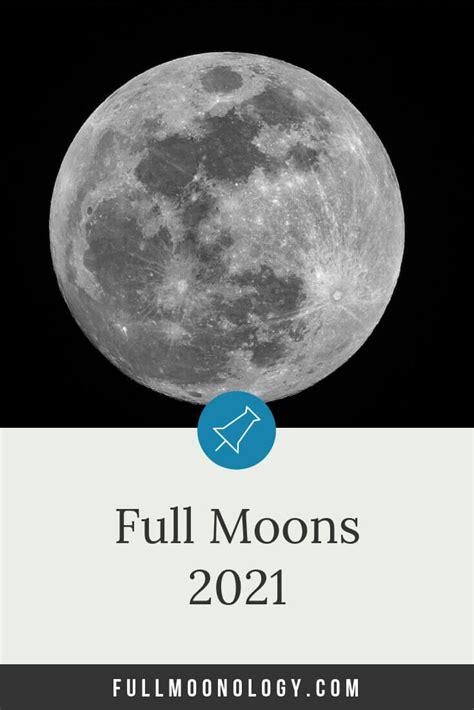 full moon calendar  fullmoonology