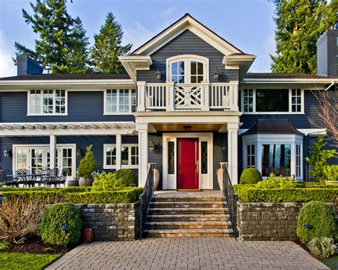 How To Choose The Best Exterior Wall Paint Color