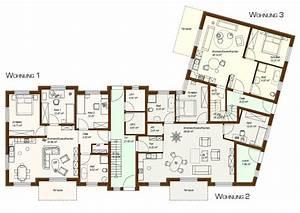 Mehrfamilienhaus Grundriss Modern : mehrfamilienhaus grundriss modern ~ Eleganceandgraceweddings.com Haus und Dekorationen