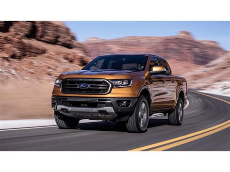 2019 Ford Ranger Prices, Reviews, And Pictures