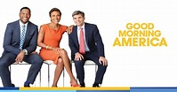 Watch Good Morning America TV Show - ABC.com